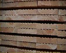 Windymains timber products for Cheap decking boards b q